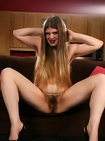 Rozie Cheeks Desperate To Keep Working and Briar Wilde Hairy Date-saster